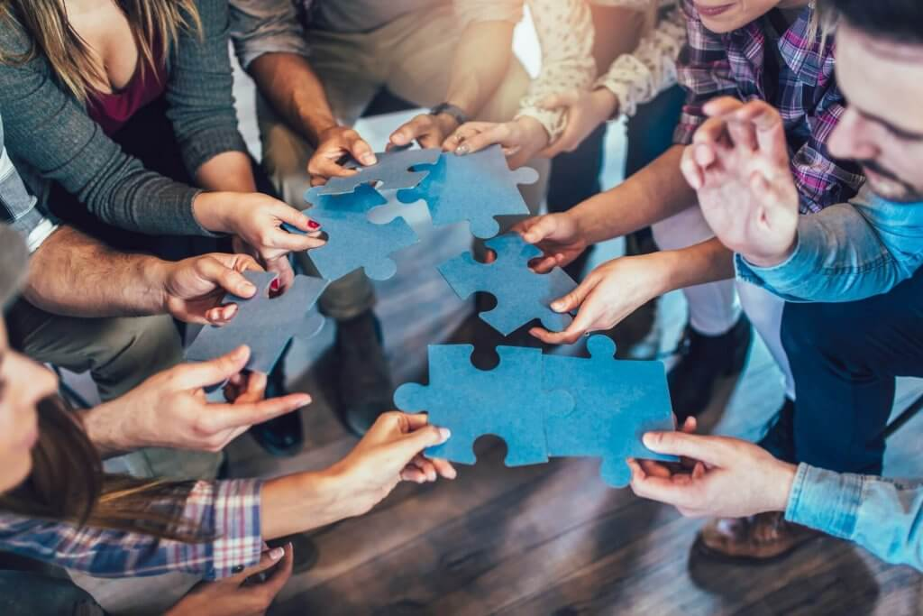 community on salesforce