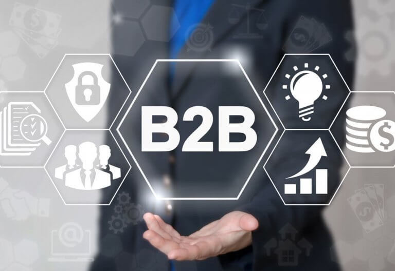 Reading the covid impact on B2B industries